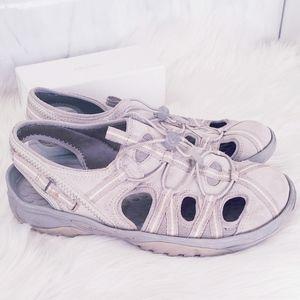 Clarks Privo 8.5 Sandals Womens Fisherman Sandals